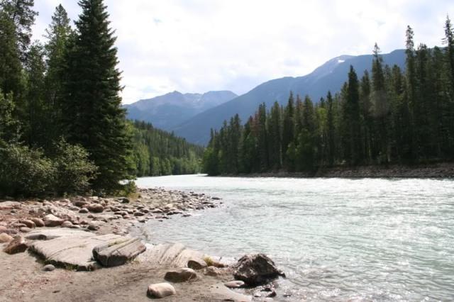 Scenery British Columbia