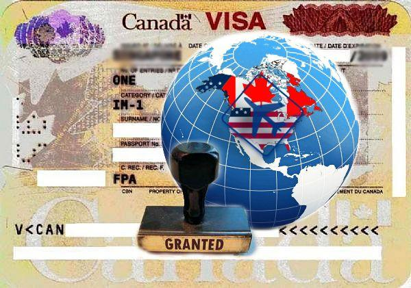 Immigration To Canada. Canada Immigration Visa