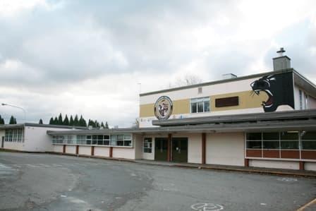 Abbotsford Collegiate