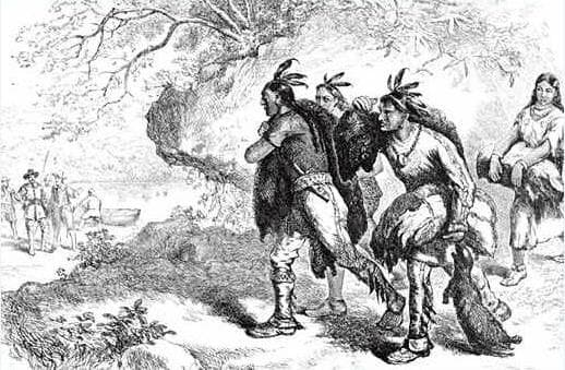 Explorers and First Peoples