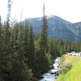 Canadian National Parks & Attractions